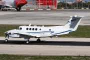 N4489A, Beechcraft 200 Super King Air, Aviation Specialities