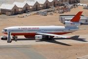 N450AX, McDonnell Douglas DC-10-10,