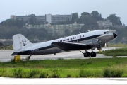 N451ZS, Douglas DC-3C, Private
