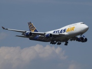 N458MC, Boeing 747-400(BCF), Atlas Air
