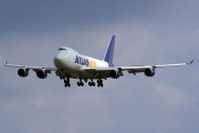 N476MC, Boeing 747-400F(SCD), Atlas Air