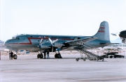 N500EJ, Douglas C-54R Skymaster, Berlin Airlift Historical Foundation