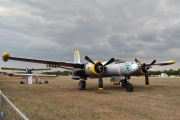N500MR, Douglas A-26B Invader, Private