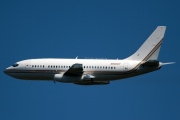 N500VP, Boeing 737-200, Untitled