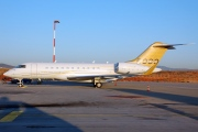 N501JT, Bombardier Global Express, Bombardier Aerospace