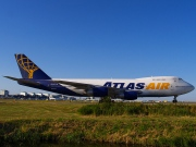N518MC, Boeing 747-200B(SF), Atlas Air