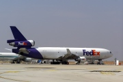 N521FE, McDonnell Douglas MD-11-F, Federal Express (FedEx)