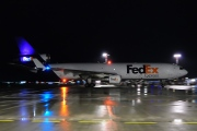 N523FE, McDonnell Douglas MD-11-F, Federal Express (FedEx)