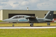 N531TA, Textron AirLand Scorpion, Textron AirLand