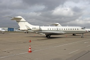 N53GX, Bombardier Global Express, Untitled