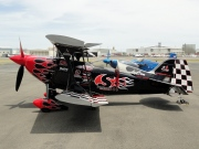 N540SS, Pitts S-2S Special, Private