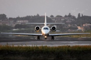 N544KB, Cessna 680-Citation Sovereign, Private