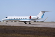 N55TD, Gulfstream IV, Private
