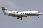 N56D, Gulfstream IV-SP, Untitled