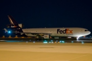 N578FE, McDonnell Douglas MD-11-F, Federal Express (FedEx)