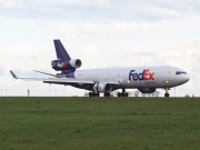 N582FE, McDonnell Douglas MD-11-F, Federal Express (FedEx)