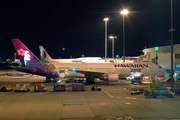 N582HA, Boeing 767-300ER, Hawaiian Airlines