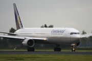 N59053, Boeing 767-400ER, Continental Airlines