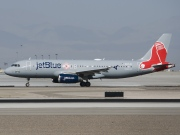 N605JB, Airbus A320-200, JetBlue Airways
