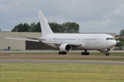 N606TW, Boeing 767-200ER, Untitled