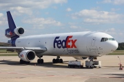 N612FE, McDonnell Douglas MD-11-F, Federal Express (FedEx)