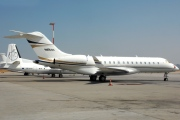 N616DC, Bombardier Global Express, Private