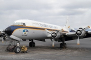 N6174C, Douglas DC-6-A, Everts Air Cargo