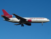 N621AX, McDonnell Douglas DC-10-30ER, Omni Air International