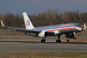 N657AM, Boeing 757-200, American Airlines