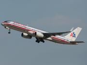 N658AA, Boeing 757-200, American Airlines