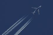 N665US, Boeing 747-400, Delta Air Lines