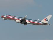 N689AA, Boeing 757-200, American Airlines