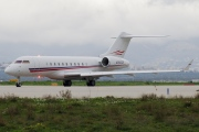 N700GR, Bombardier Global 5000, Private