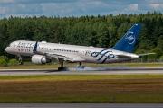 N705TW, Boeing 757-200, Delta Air Lines
