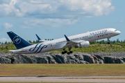 N705TW, Boeing 757-200ER, Delta Air Lines