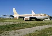 N70700, Boeing 367-80, Boeing