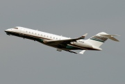N70EW, Bombardier Global Express, EWA Holdings