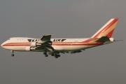 N717CK, Boeing 747-100(SF), Kalitta Air