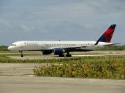 N718TW, Boeing 757-200, Delta Air Lines