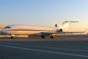 N724YS, Boeing 727-200Adv, Untitled