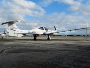 N729PA, Diamond DA42 Twin Star, Private