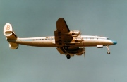 N73544, Lockheed Constellation-C-121, Breitling