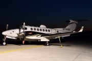 N7368X, Beechcraft 350 Super King Air, Private