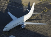 N737ER, Boeing 737-700/BBJ, Untitled