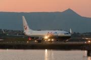 N739MA, Boeing 737-800, Arkefly
