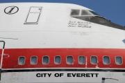 N7470, Boeing 747-100, Boeing