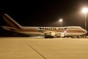 N747CK, Boeing 747-200F(SCD), Kalitta Air