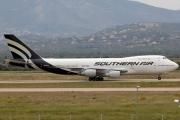 N760SA, Boeing 747-200B(SF), Southern Air
