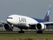 N774LA, Boeing 777-F, Lan Chile Cargo