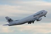 N783SA, Boeing 747-200F(SCD), Southern Air